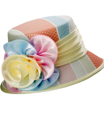 Giovanna Hat HH1141-Multi