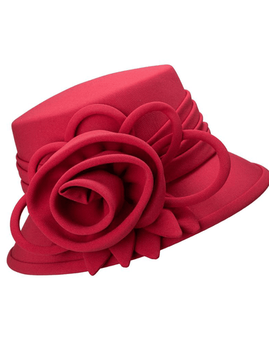 Giovanna Hat HW1007-Red
