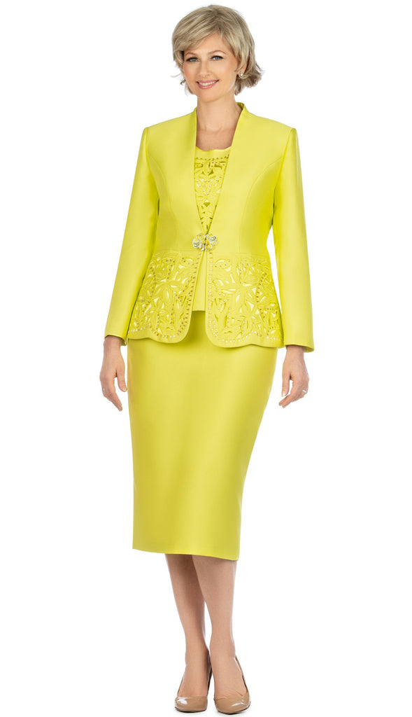 Giovanna Suit G1088-Ginger - Church Suits For Less