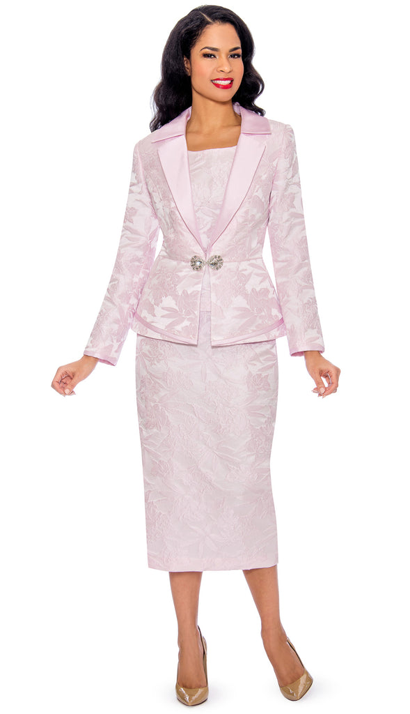 Giovanna Suit G1096-Pink - Church Suits For Less