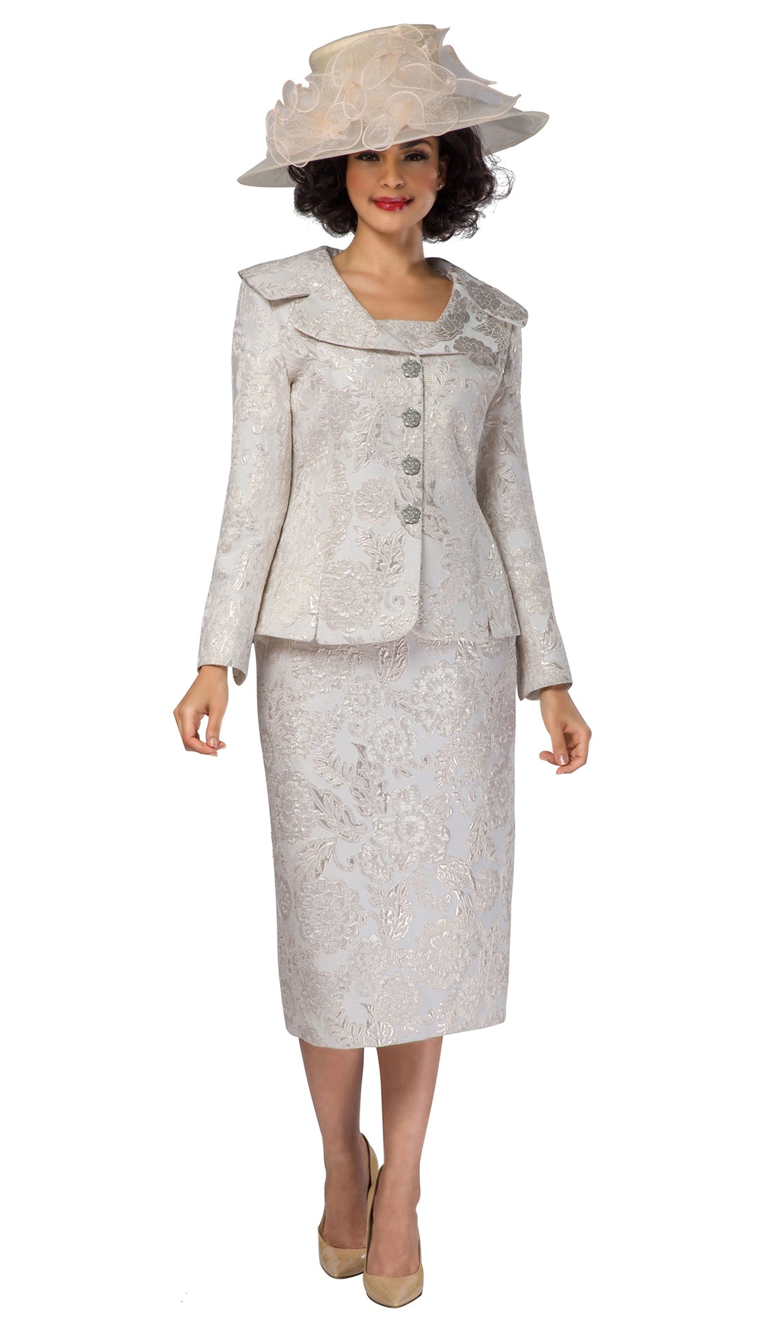 Giovanna Suit G1119 - Church Suits For Less