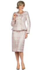 Giovanna Suit G1131-Pink - Church Suits For Less