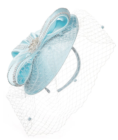 Giovanna Hat HM972-Blue