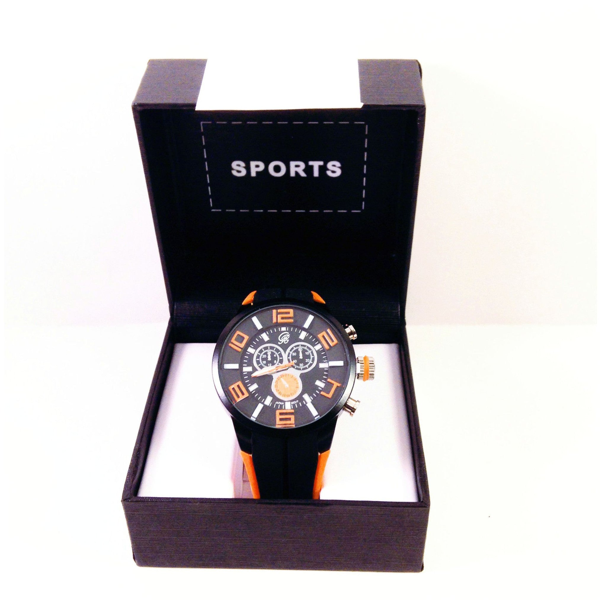 Men Sport Watch-11 - Church Suits For Less