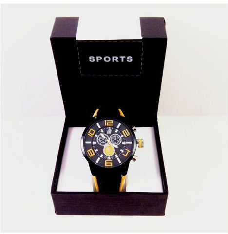Men Sport Watch-22 - Church Suits For Less