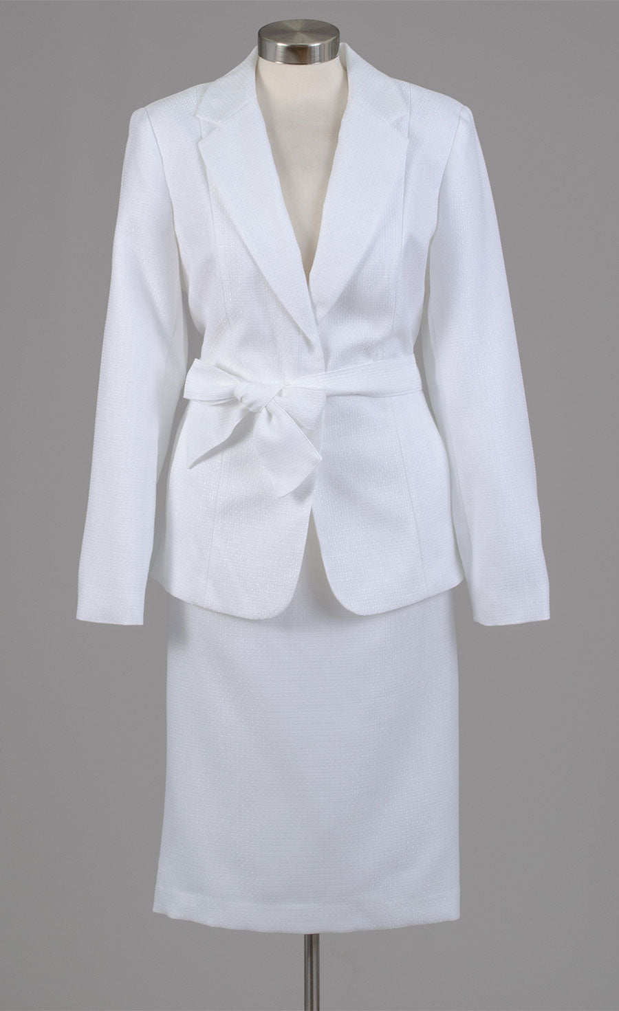 John Meyer Skirt Suit 758C797 - Church Suits For Less