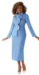 Liorah Knit By Tally Taylor 7251 - Church Suits For Less