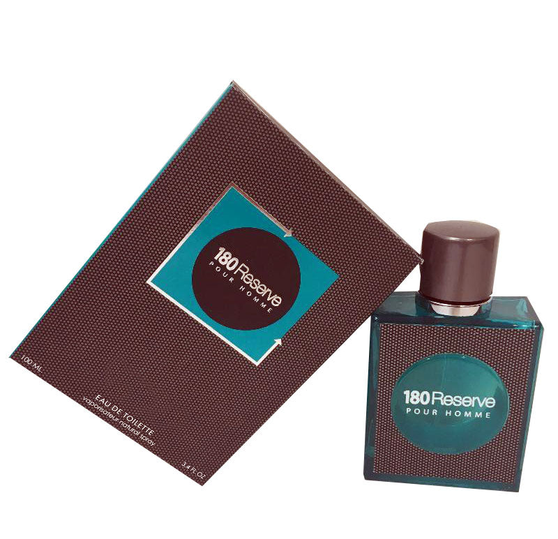 Men Cologne 180 Reserve - Church Suits For Less