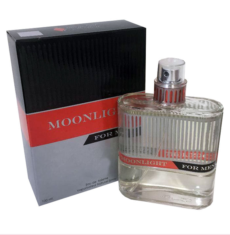 Men Cologne Moonlight - Church Suits For Less