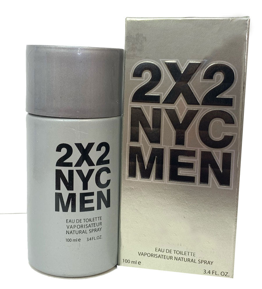 Men Cologne 2X2 NYC Men - Church Suits For Less