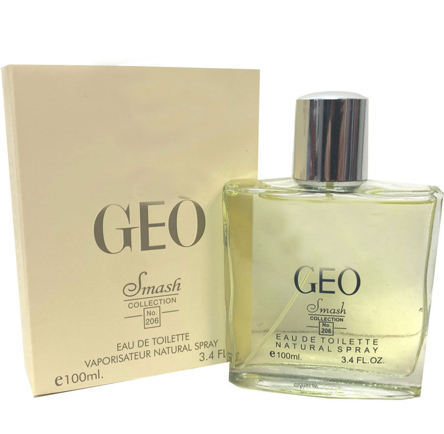 Men Cologne Geo - Church Suits For Less