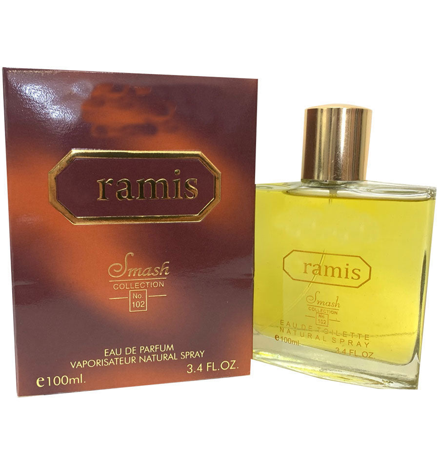 Men Cologne Ramis - Church Suits For Less