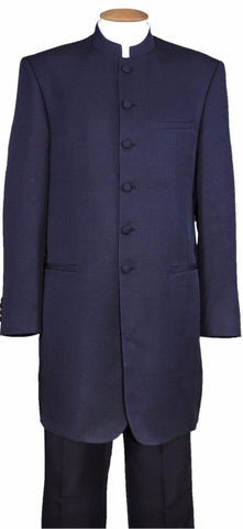 Fortino Landi Suit 6905H-Navy