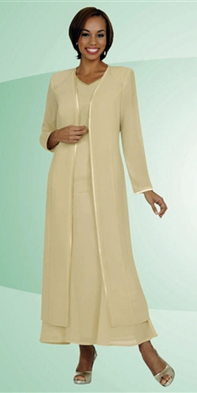 Misty Lane Skirt Suit Suit 13061-Chaedonnay - Church Suits For Less