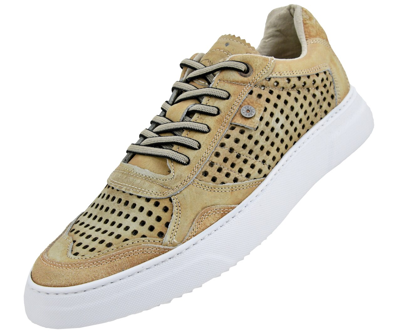 Men Casual Sneaker MROCHEDO101-T - Church Suits For Less