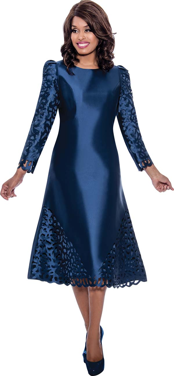 Nubiano Dress 2191 - Church Suits For Less
