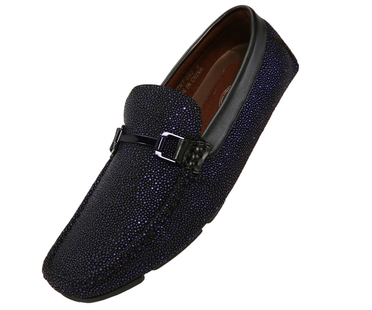 Men Shoes Quint-052C - Church Suits For Less