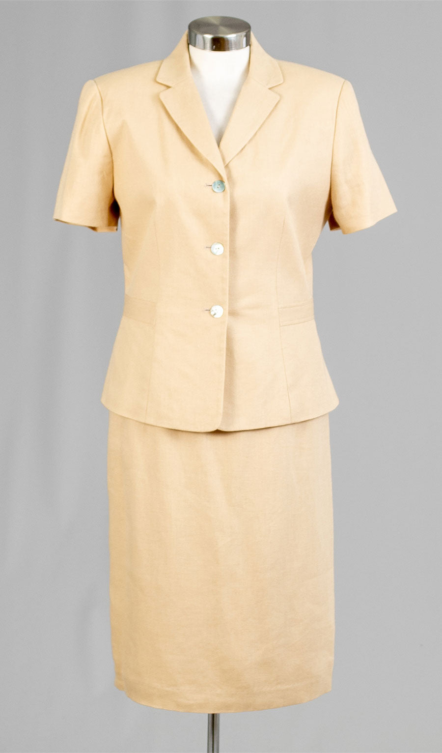 Women Business Skirt Suit 90352 - Church Suits For Less