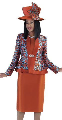 Tally Taylor Suit 4703