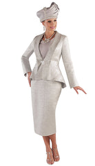 Tally Taylor Suit 4709 - Church Suits For Less