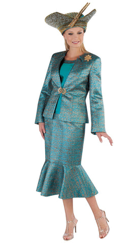 Tally Taylor Suit 4711