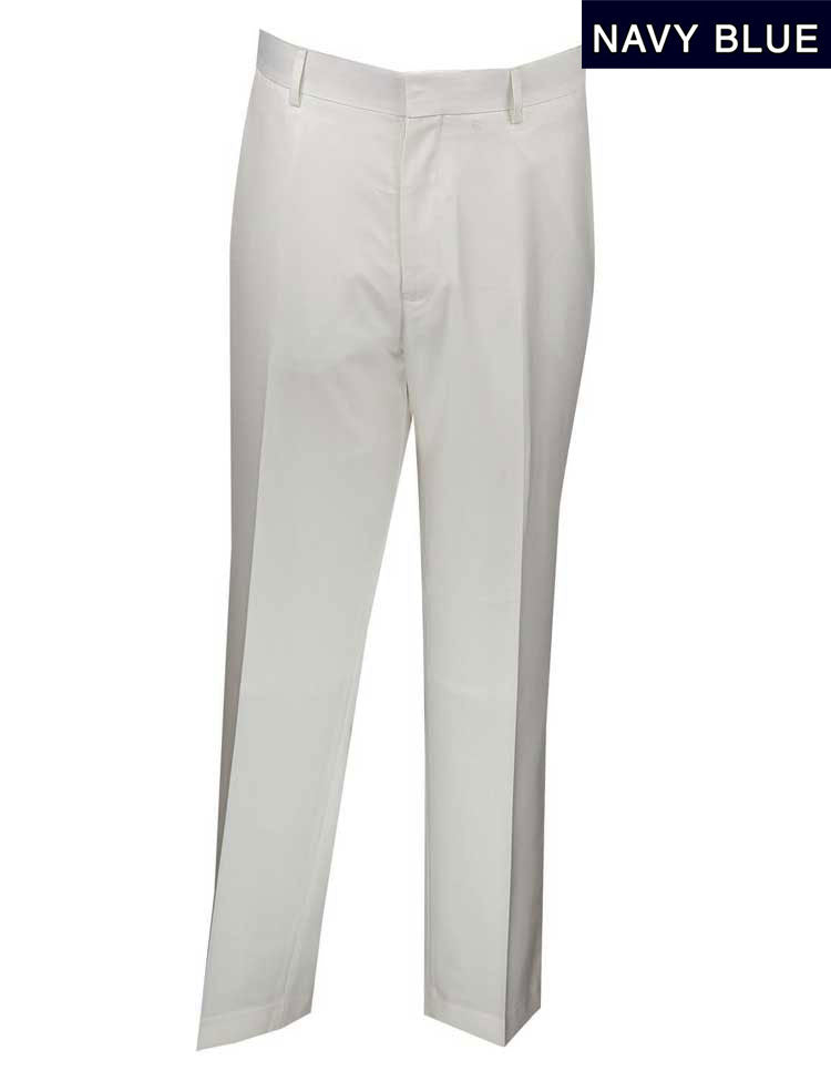 Vinci Dress Pants OS-900-Navy Blue - Church Suits For Less