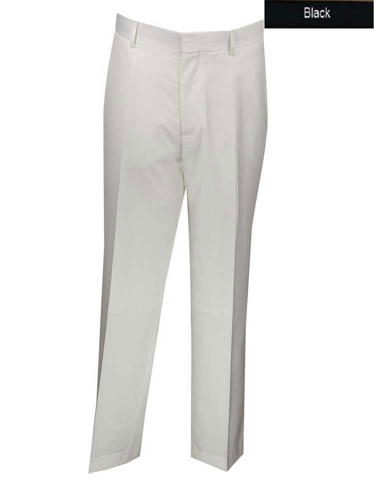 Vinci Dress Pants OS-900-Black - Church Suits For Less