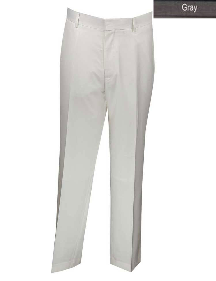 Vinci Dress Pants OS-900-Gray - Church Suits For Less