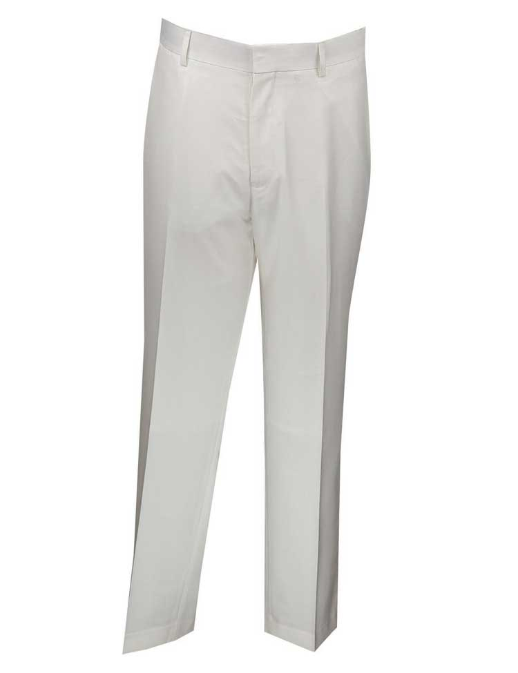 Vinci Dress Pants OS-900-White - Church Suits For Less