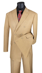 Vinci Suit DSS-4-Camel - Church Suits For Less