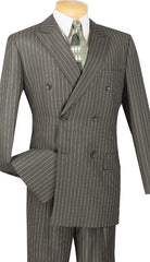 Vinci Suit DSS-4-Charcoal - Church Suits For Less