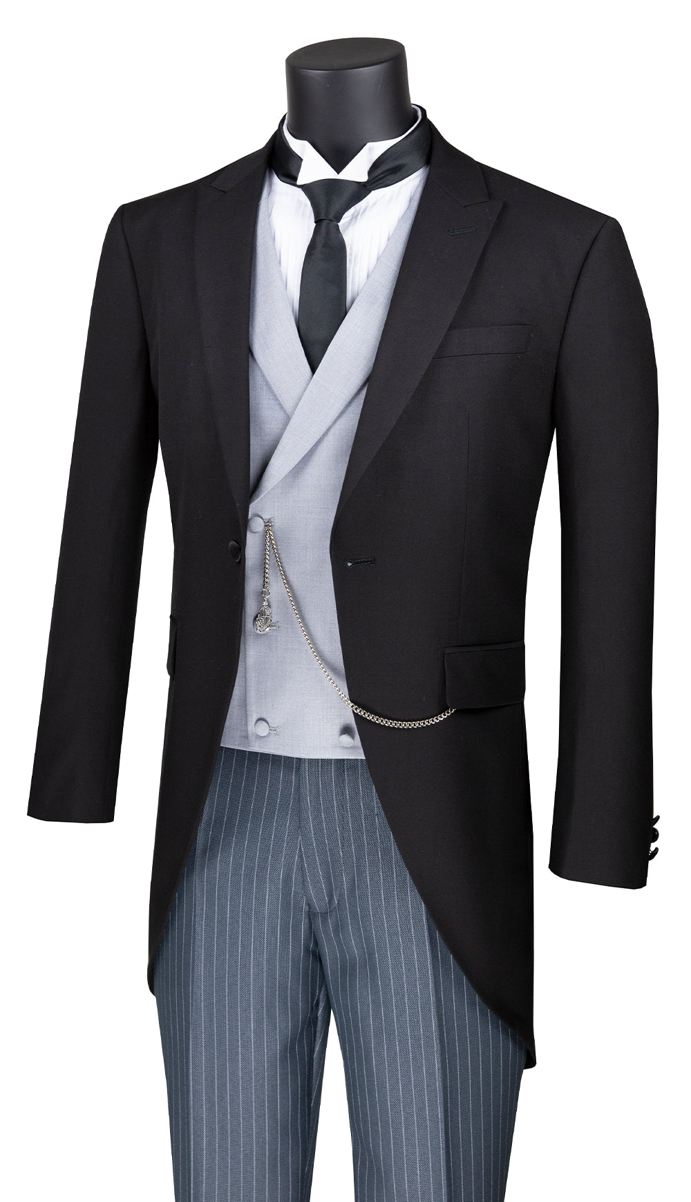 Vinci Tuxedo MTC-1 - Church Suits For Less