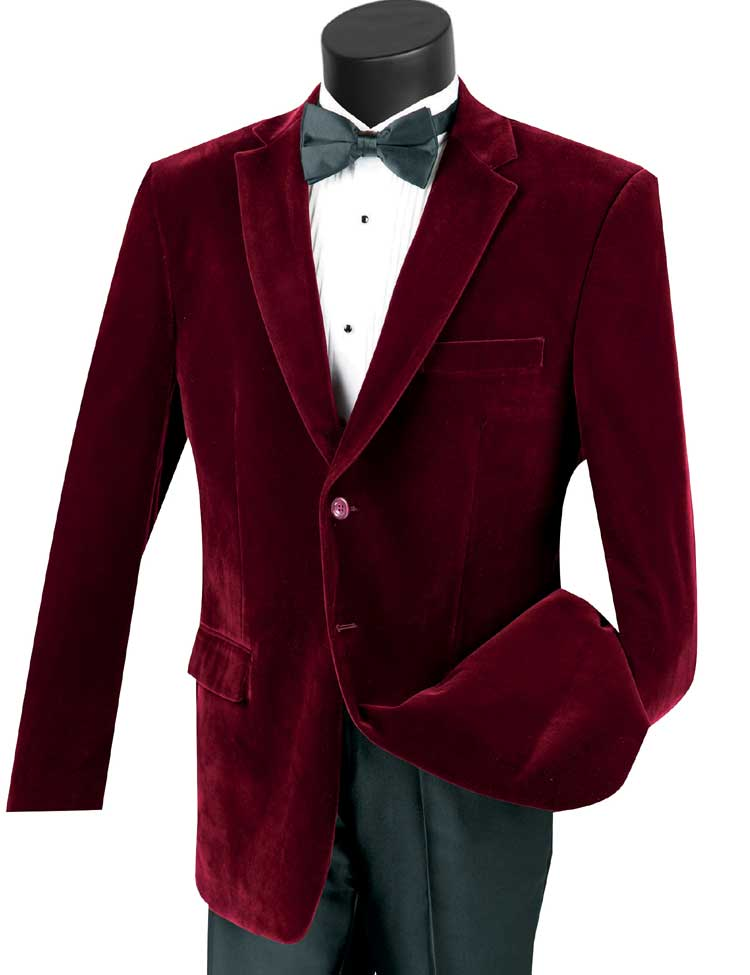 Vinci Sport Coat B-27 - Church Suits For Less