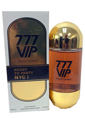 Women Perfume 777 VIP - Church Suits For Less