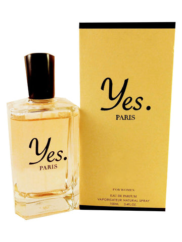 Women Perfume Yes - Church Suits For Less