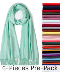 Women Scarves & Shawls Promotional Packs - Church Suits For Less