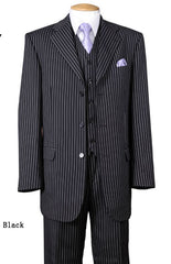 5802V7-Black - Church Suits For Less