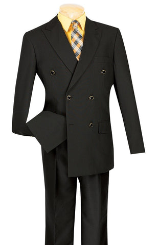 Vince Men Blazer Z-DPP-Black