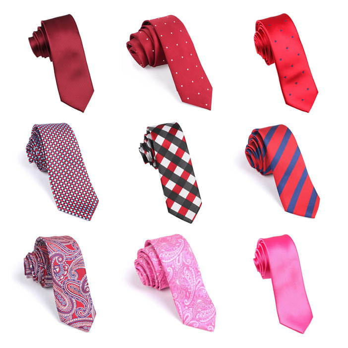 Men Fashion Ties With Hanky - Church Suits For Less