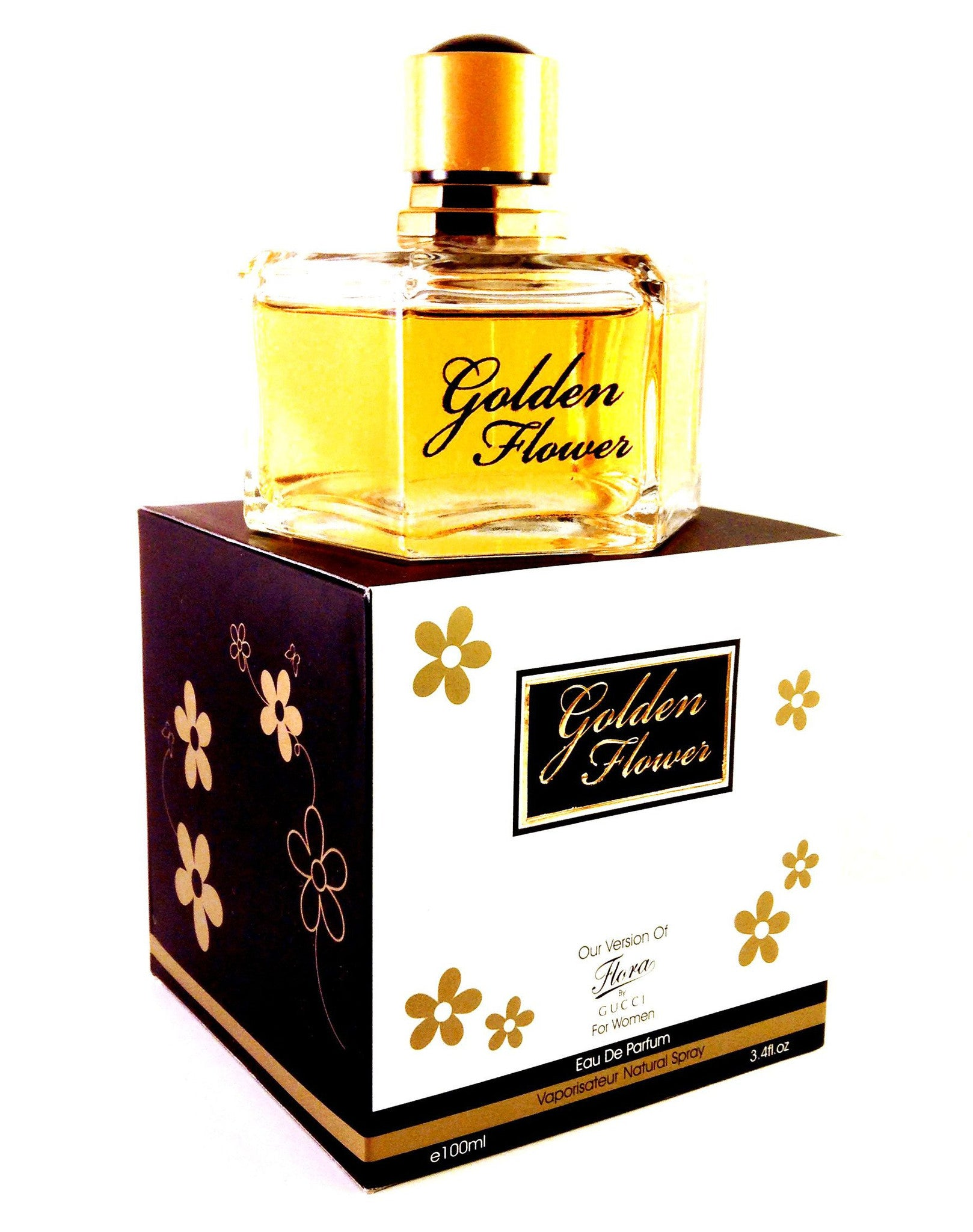 GOLDEN FLOWER - Church Suits For Less