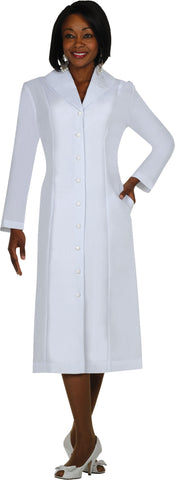 Usher Suit-11674-White