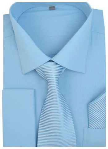 DS-27-Sky Blue - Church Suits For Less