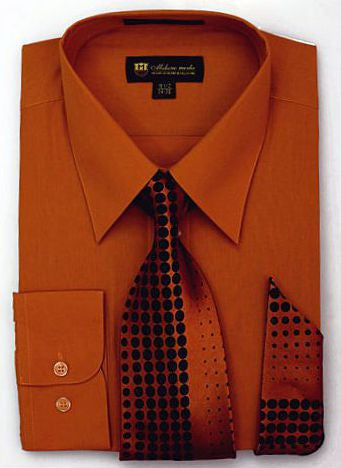 DS-21-Rust - Church Suits For Less