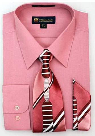 SG-21-Rose Pink - Church Suits For Less