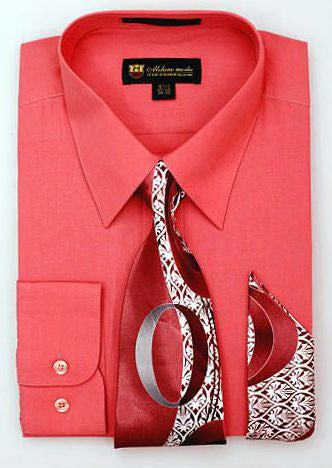 DS-21-Fuschia - Church Suits For Less