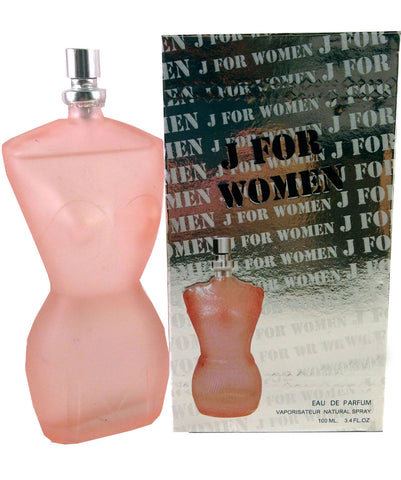 Women Perfume J For Women - Church Suits For Less