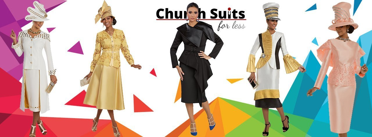 Church Suits For Less