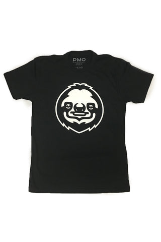 PMO Men's Logo Tee (Black)