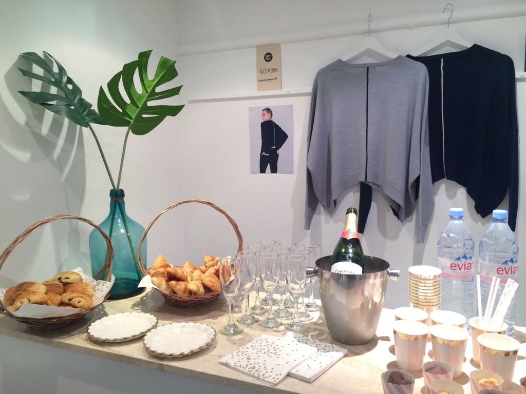 Ille De Cocos Kings Road Pop Up