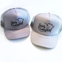Stay Magical Unicorn Kid's Hat